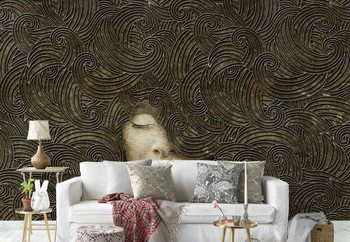 Of Stone Wallpaper Mural