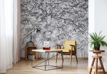 Parallelism Wallpaper Mural