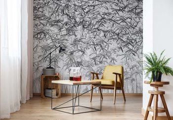 Parallelism Wallpaper Mural