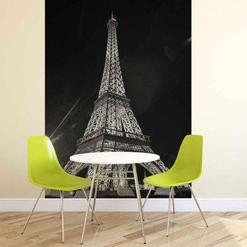 Wall murals wallpapers buy wall murals online at for Eiffel tower wallpaper mural