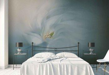 Serene Wallpaper Mural