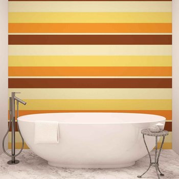 Stripes Wallpaper Mural