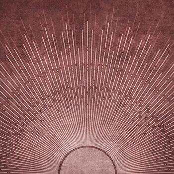 Wallpaper Mural Sun Japon