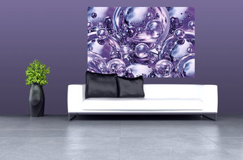 TREVOR SCOBIE - paradigm shift Wallpaper Mural