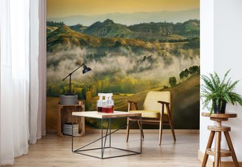 Tuscany Nature Wallpaper Mural