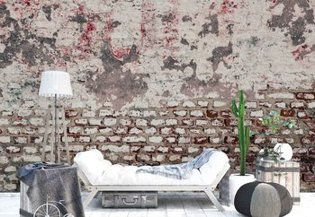 Urban Wall Wallpaper Mural