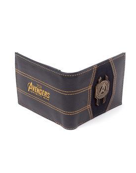 Wallet  Avengers: Infinity War - Avengers Crest Bifold Wallet