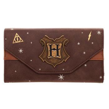 Wallet  Harry Potter - Hogwart