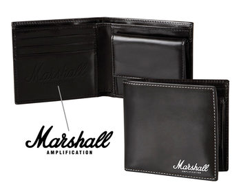 Wallet  Marshall - Brown