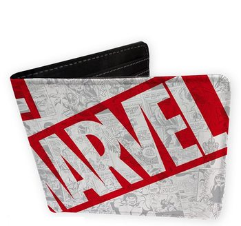Wallet Marvel - Marvel Univers