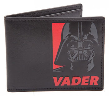 Wallet  Star Wars - Darth Vader