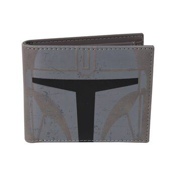 Wallet Star Wars: The Mandalorian