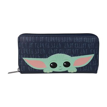 Wallet Star Wars: The Mandalorian - The Child (Baby Yoda)