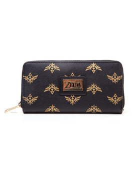 Wallet Zelda - Hyrule