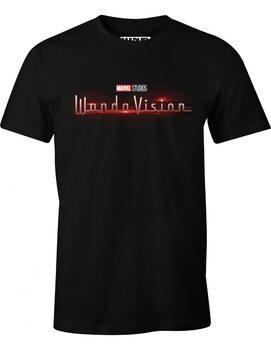 T-shirts Wanda Vision - Logo