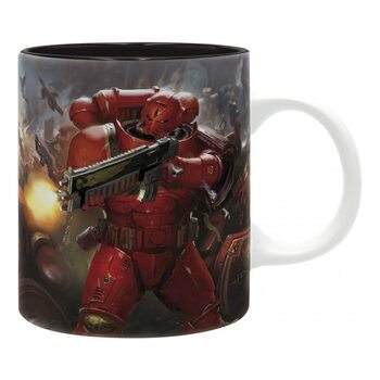Mug Warhammer 40K - Blood Angels