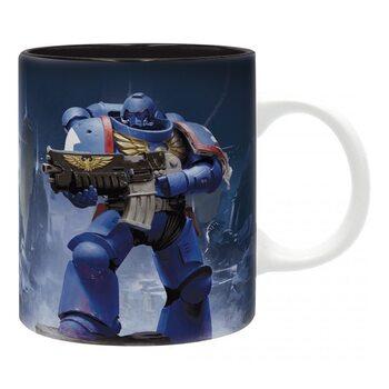 Mug Warhammer 40K - Indomitus