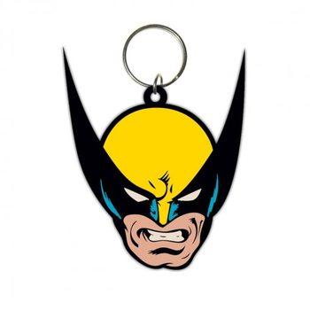 Wolverine - Face Porte-clés