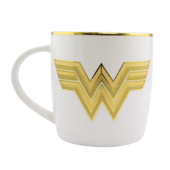 Muki Wonder Woman 1984 - Logo