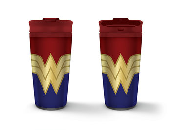 Caneca Wonder Woman - Strong
