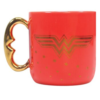 Caneca Wonder Woman - Stronger Than You Think