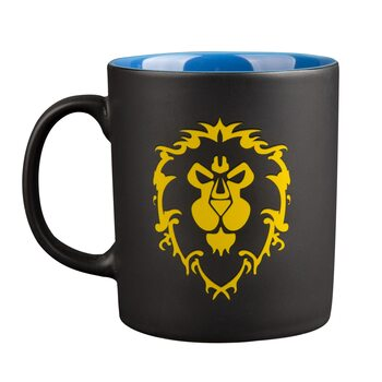 Caneca World Of Warcraft - Alliance