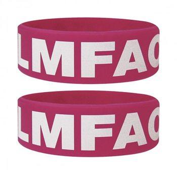 LMFAO Wristband
