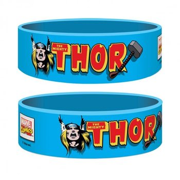 Marvel Retro - Thor Wristband