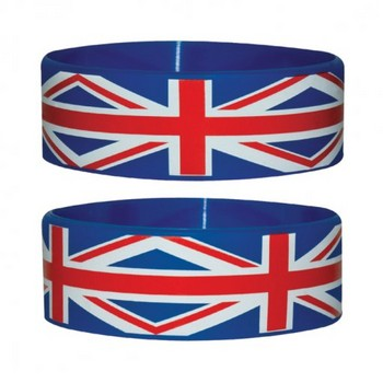 UNION JACK Wristband