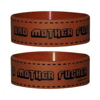 Bracelet BAD MOTHER FUCKER