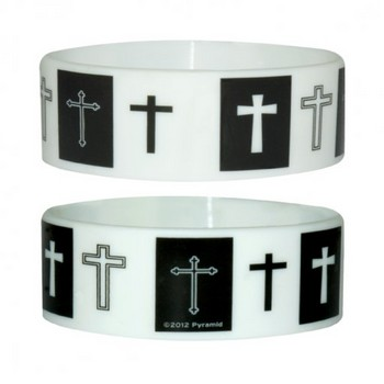 CROSSES Wristband