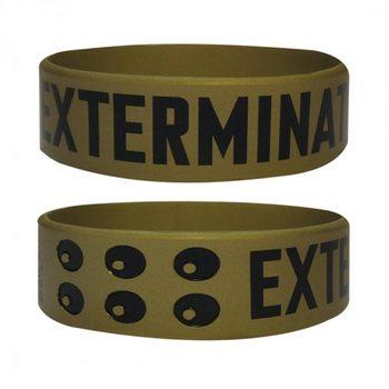 Bracelet DOCTOR WHO - esterminate