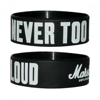 Bracelet MARSHALL - never too loud