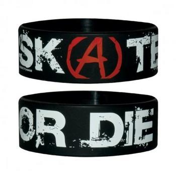 Bracelet SKATE OR DIE