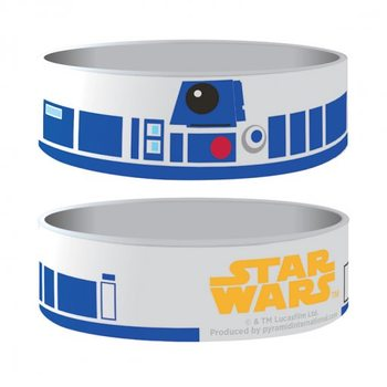 Bracelet Star Wars - R2D2