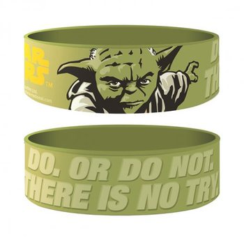 Bracelet Star Wars - Yoda