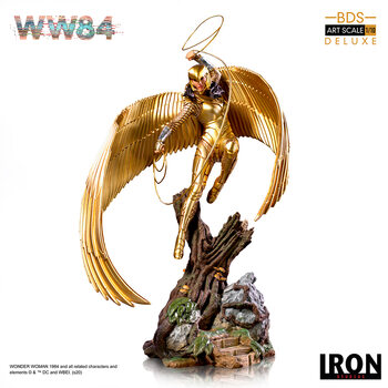 Figura WW84 - Wonder Woman (Deluxe)