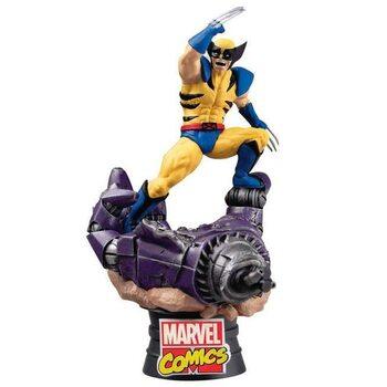 Figurine X-Man - Wolverine