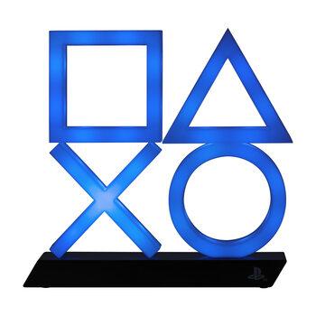 Säihkyvä hahmo XL Playstation 5