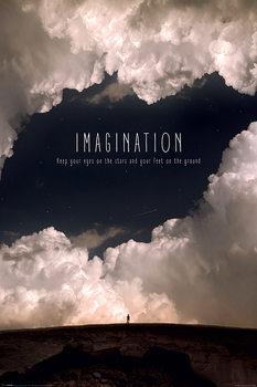 Imagination - 2017 Affiche