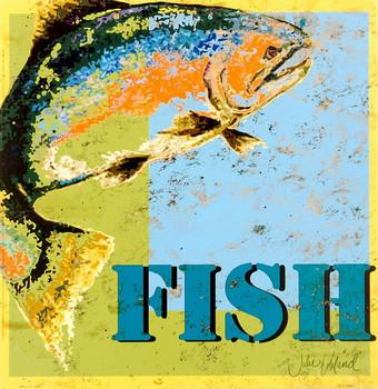Arte Fish