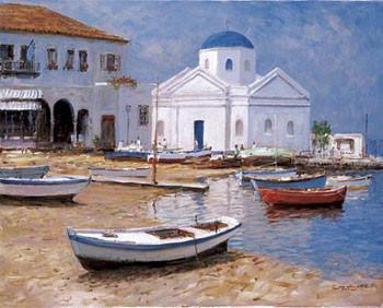 Arte Mykonos II