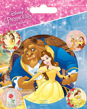 Autocolantes  Beauty and the Beast - Tale As Old As Time