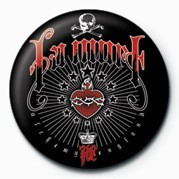 ALCHEMY (La Mort) Badges