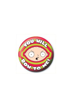 FAMILY GUY - stewie Badge