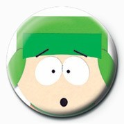South Park (KYLE) Badge