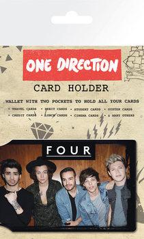 Bolsa para cartões One Direction - Four