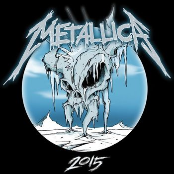 Calendar 2017 Metallica