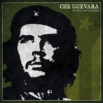 Che Guevara Calendrier 2017