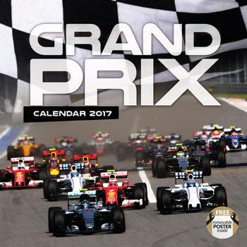 Grand Prix Calendrier 2017